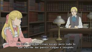 Tret: Eikoku Koi Monogatari Emma: Intermission