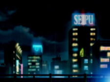 Animex: Tokyo Requiem