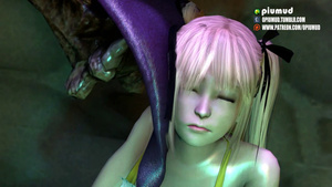 : Marie Rose in the Dungeon