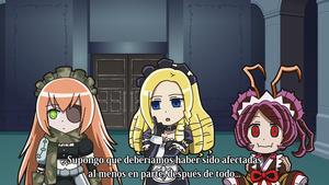 RedLineSP: Overlord: Ple Ple Pleiades (OVA)