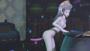 : Atelier Totori and the Mysterious Dildo