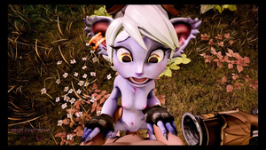 : Get Your Yordles Off