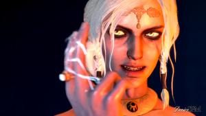 : The Empress