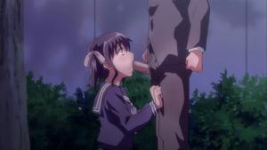 Tret: Boku dake no Hentai Kanojo The Animation
