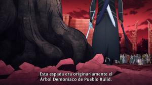 Ñyuum: Sword Art Online: Alicization - War of Underworld 2nd Season