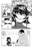 Studio Anime Fairy Tail: No Bra