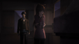 poxitron: Spice and Wolf II
