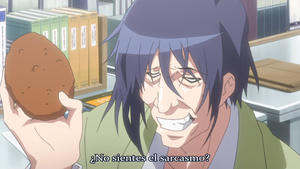 Fansubber: Yotsunoha