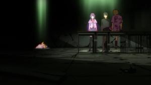 Japan Universe: Bakemonogatari