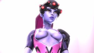 : Overwatch: Sins of the Mistress