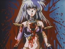 Fansubber: Legend of Lemnear: Kyokuguro no Tsubasa Valkisas