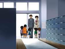 Animelliure: Detective Conan