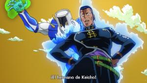 dantemugiwara: JoJo Bizarre Adventure Diamond is Unbreakable