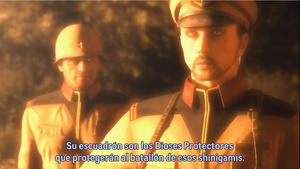 Anime Rakuen: Mobile Suit Gundam MS IGLOO 2 Juuryoku Sensen