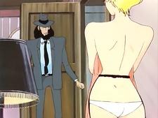 Monkey Punch Fansub: Lupin III: Russia Yori Ai o Komete