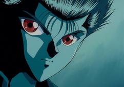 Animelliure: Yū Yū Hakusho