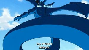 RedLineSP: Blue Dragon