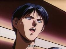 Key-Anime Fansub: Detonator Orgun