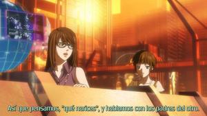 Nanashi: Psycho-Pass Movie