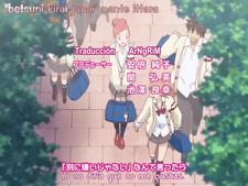 Nanikano Fansub: Lovely Complex