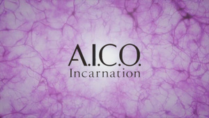 DragsterPS: A.I.C.O.: Incarnation