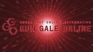 PuyaSubs!: Sword Art Online Alternative: Gun Gale Online