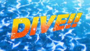 DragsterPS: Dive!!