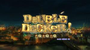 PuyaSubs!: Double Decker! Doug & Kirill: Extra