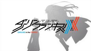 Yoru no Kousen: Darling in the FranXX