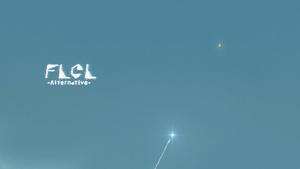 PuyaSubs!: FLCL Alternative
