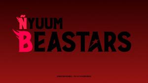 Ñyuum: Beastars 2nd Season