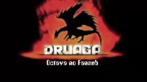 Octava no Fansub: Druaga no Tou: The Aegis of Uruk