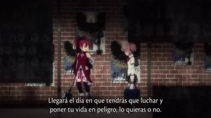 Puella Magi Madoka Magica la Película (Parte 2) - La historia de la eternidad 2_18250