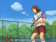 Frozen-Layer Fansub: Prince of Tennis