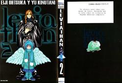 Go Fansub: Leviathan