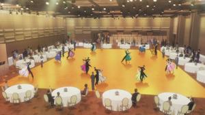 DragsterPS: Ballroom e Youkoso
