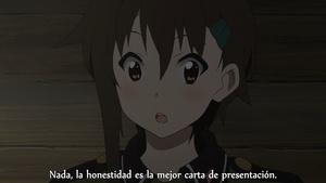 Inshuheki: Sora no Woto