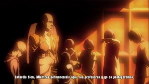 The Final Anime Fansub: X-Men