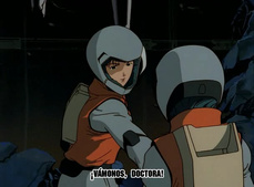 Anime Rakuen, Spanishare no Fansub: Z.O.E. 2167 Idolo