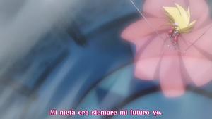 Kaleido Star: Legend of Phoenix - Layla Hamilton Monogatari 3_6665