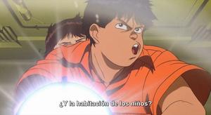 Evoshare: Akira