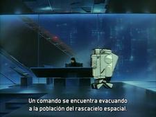 Key-Anime: Cyber City Oedo 808