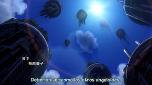 Anime Rakuen: Gekijouban Sora no Otoshimono: Tokei Jikake no Angeloid
