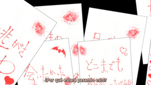 Dark Club Fansub: Rosario to Vampire Capu2