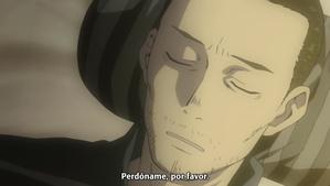 Anime Underground: Mushishi