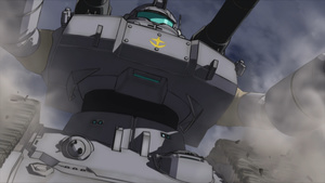 PuyaSubs!: Kidou Senshi Gundam: The Origin