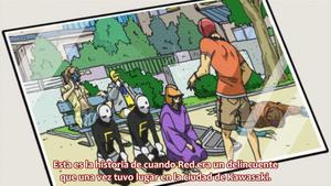 Nanikano Fansub: Tentai Senshi Sunred 2
