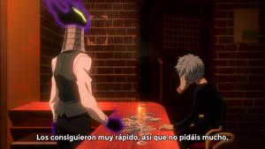 Ñyuum: Boku no Hero Academia 3rd Season