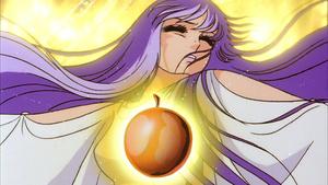 Tonoss: Los Caballeros del Zodiaco: La leyenda de la manzana de oro (Película 1)