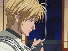 Mundo-Anime Fansub: Saiyuki Reload Gunlock